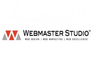 Webmaster Studio SEO Ecommerce Logo