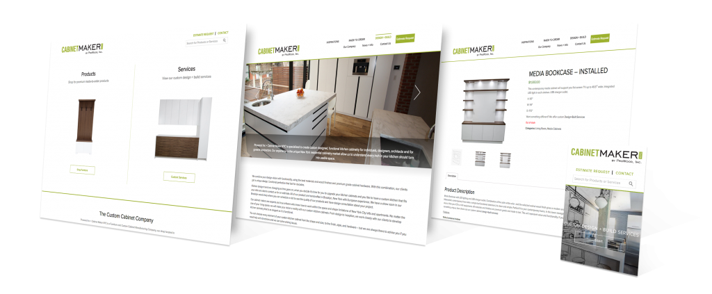 nyc-woodworker-web-design