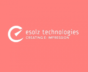 esolz awesome web design logo