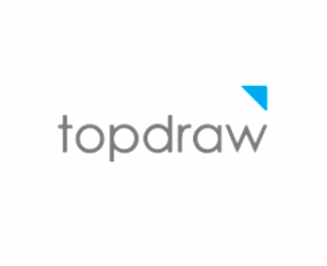 TopDraw Small Business Web Firm Logo