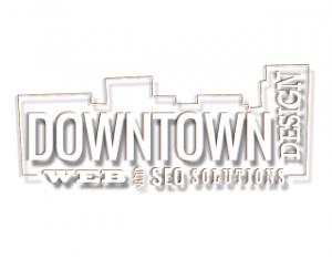 downtown web and seo design agency
