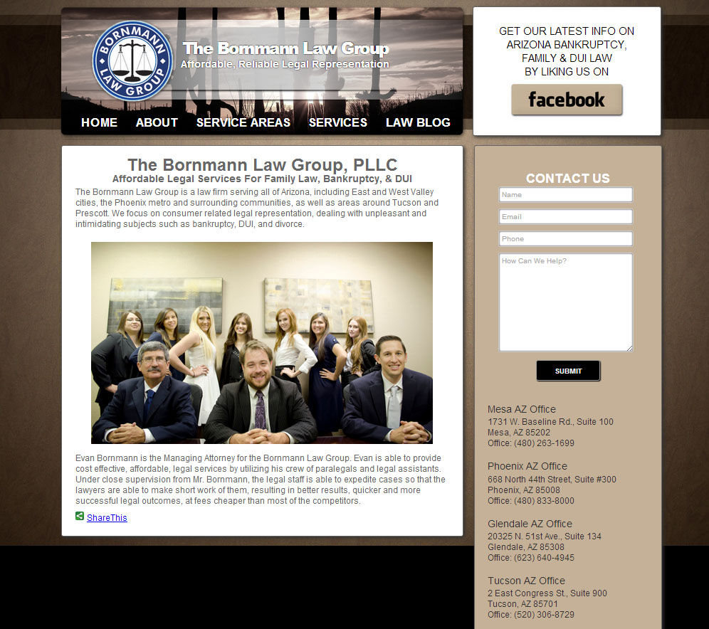 bornmann-law-group-mesa-law-firm-design