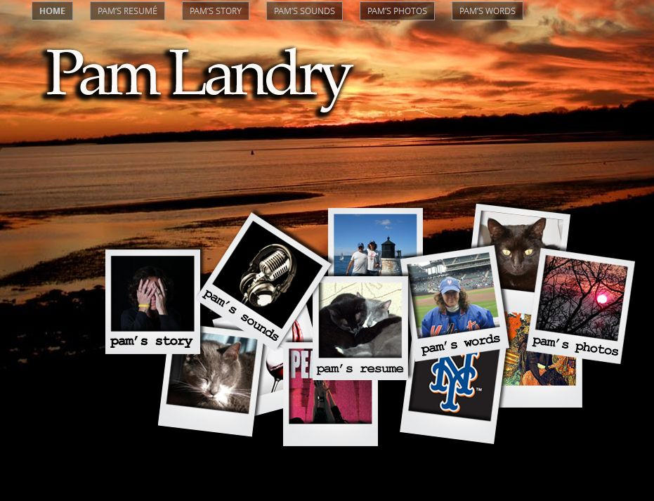 website-design-ct-pamlandry