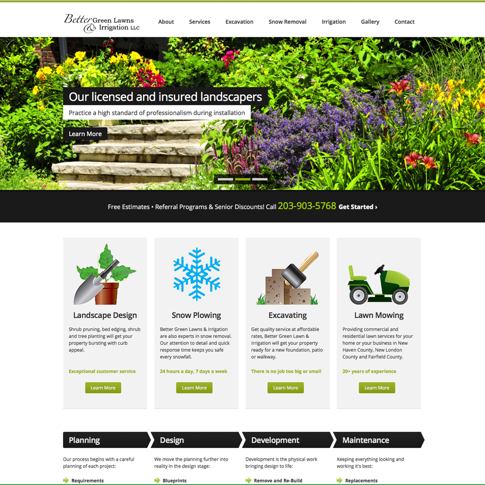 better-green-lawns-web-design