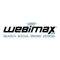 Webimax SEO Design Logo