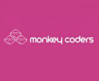 Monkey Coders Web Design Logo