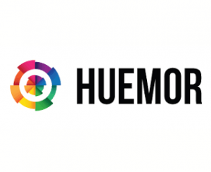 Huemor Rocks Web Design Logo