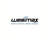 Webimax Best Web Design Logo