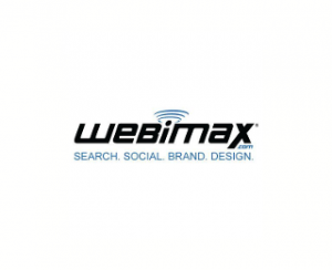 Webimax Best Web Design Logo