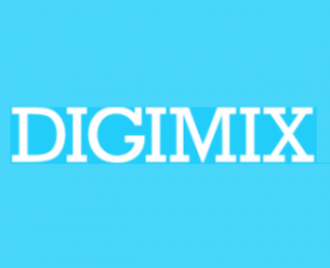 Digimax Great Web Development Company Logo
