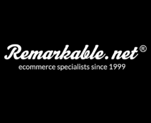 remarkable ecommerce web design