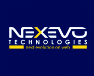nexevo custom web design company