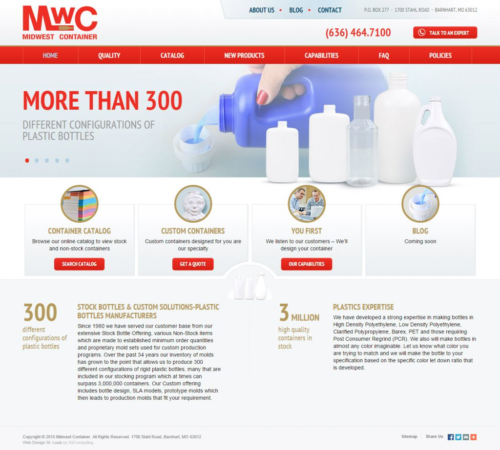 midwc-website-design
