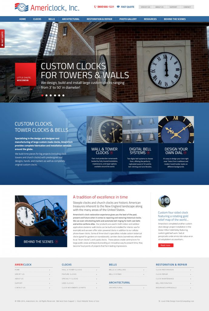 website_americlock