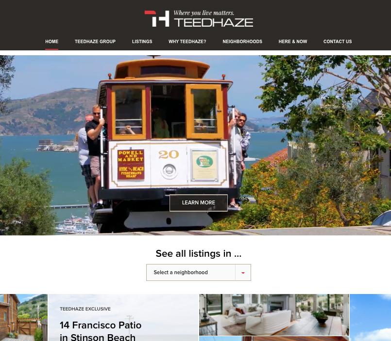 teedhaze