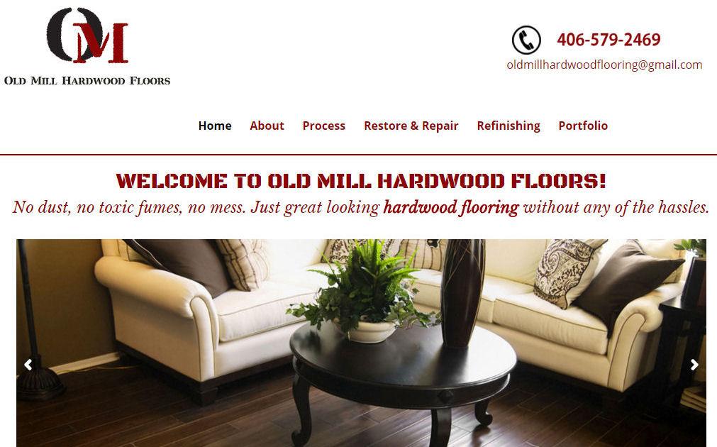 OldMillHardwoodFloors