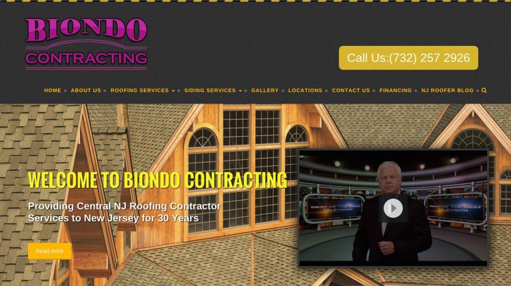 Biondo-Roofing