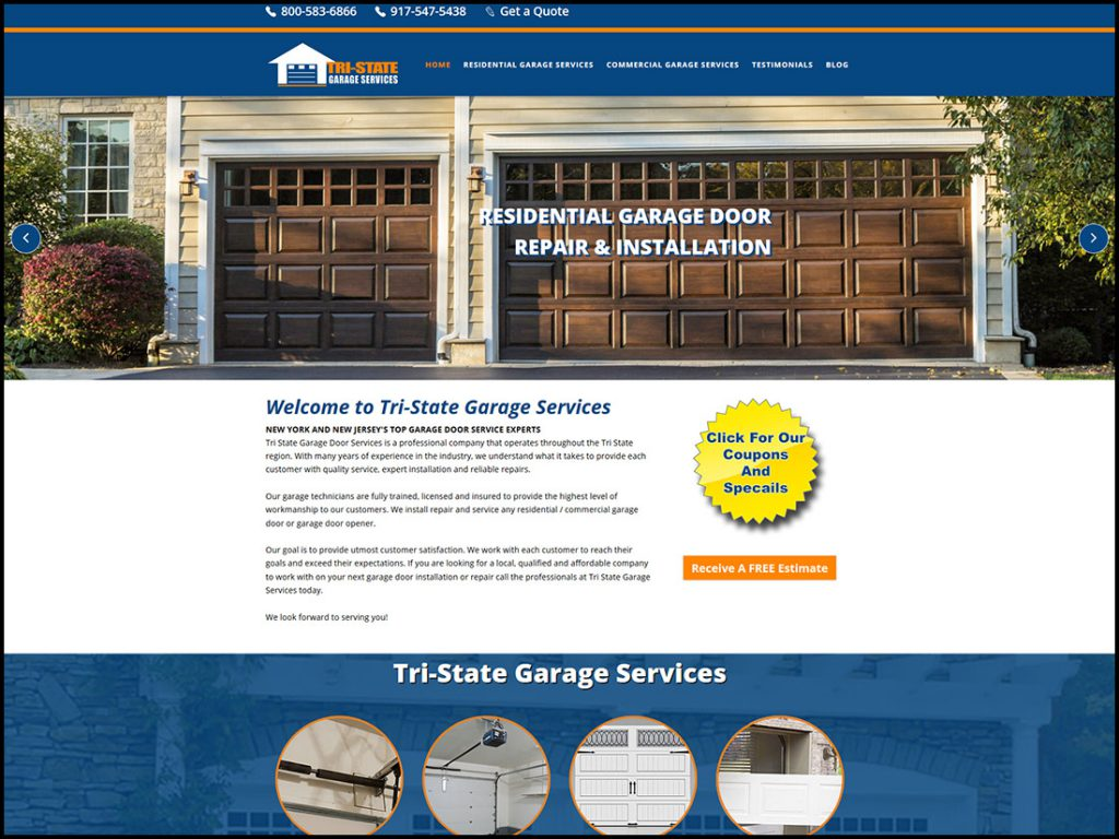 tri-state-garage-services-website-design-nj-ny