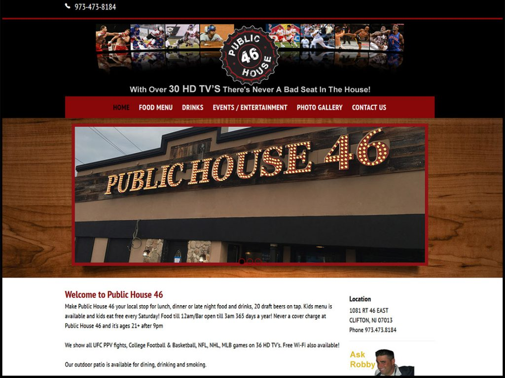 bar-restaurant-nj-website-design-public-house-46