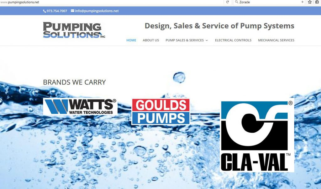 pumping-solutions