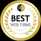 BestWebFirms Logo