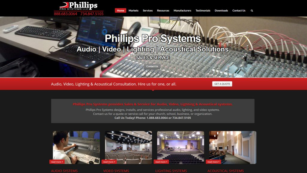phillips-pro-systems-temperance-michigan