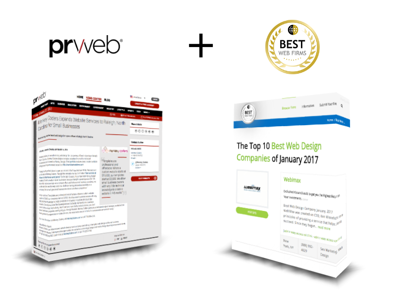 prweb bestwebfirms