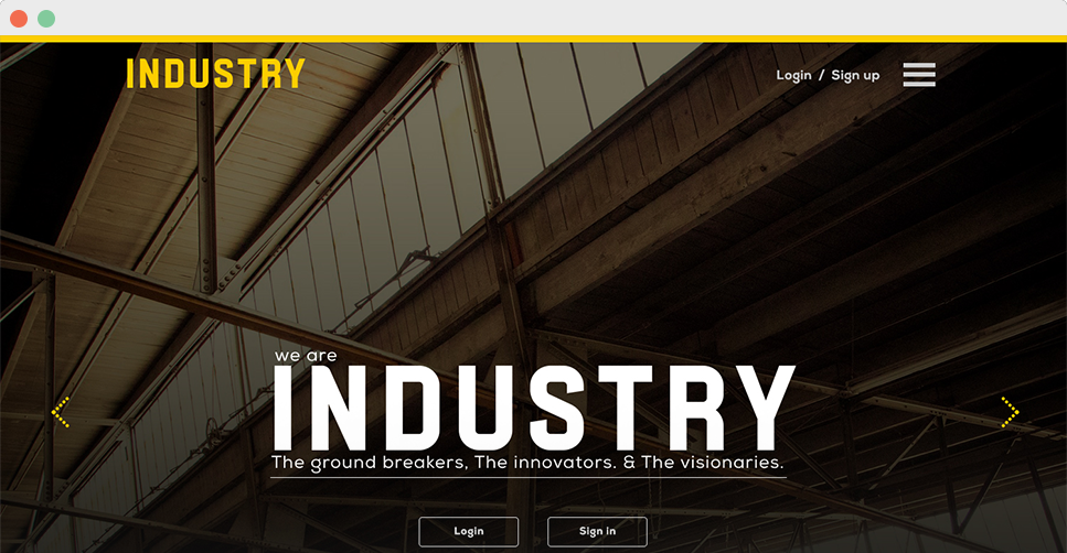 industry-site