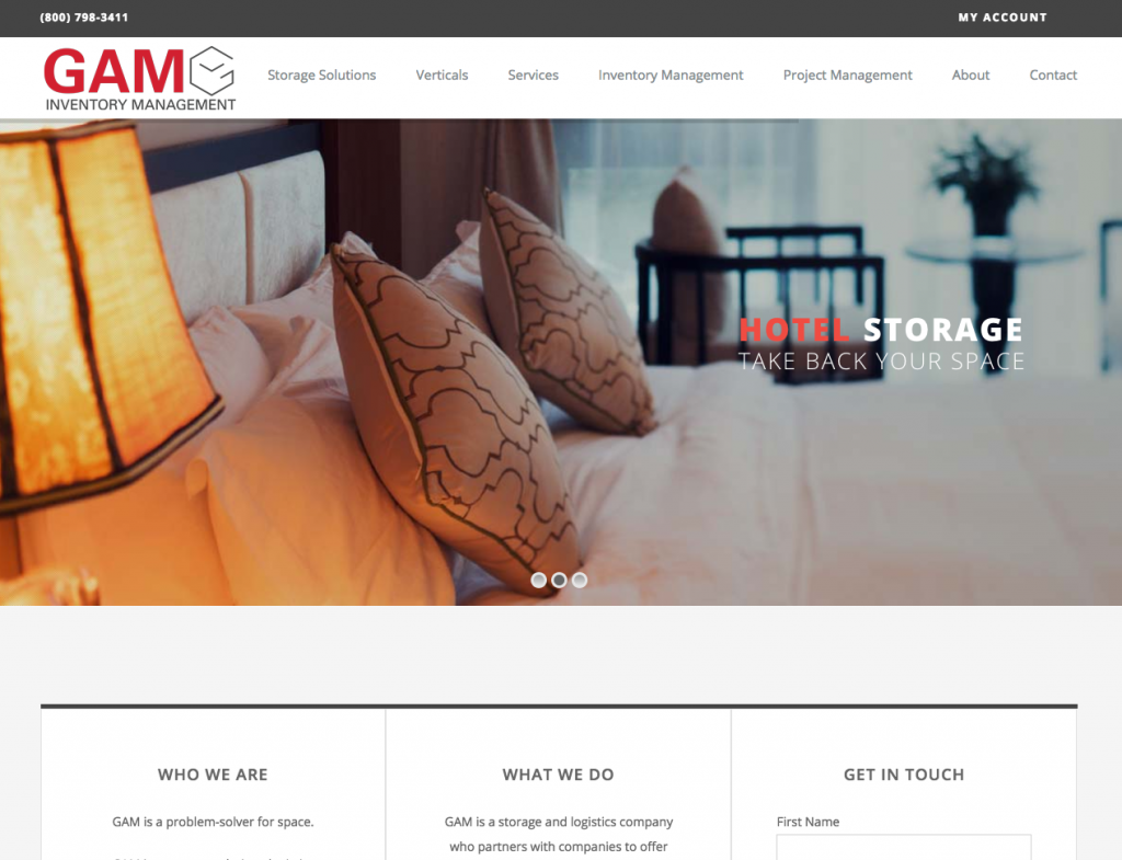 gam-inventory-management