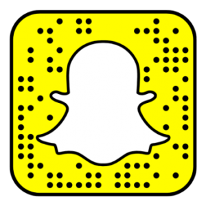 snapchat logo mobile marketing