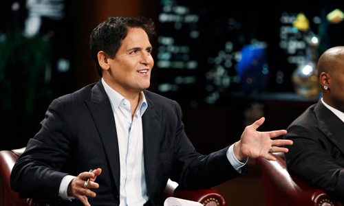 Mark Cuban Maverick