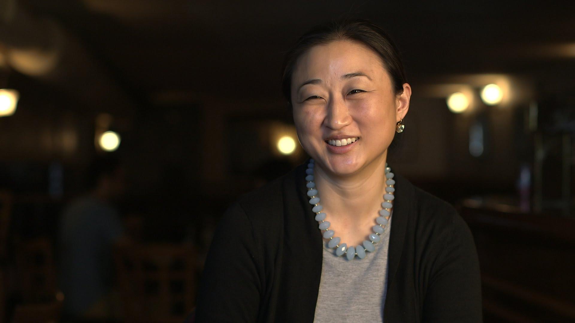 Dave McClure Christine Tsai