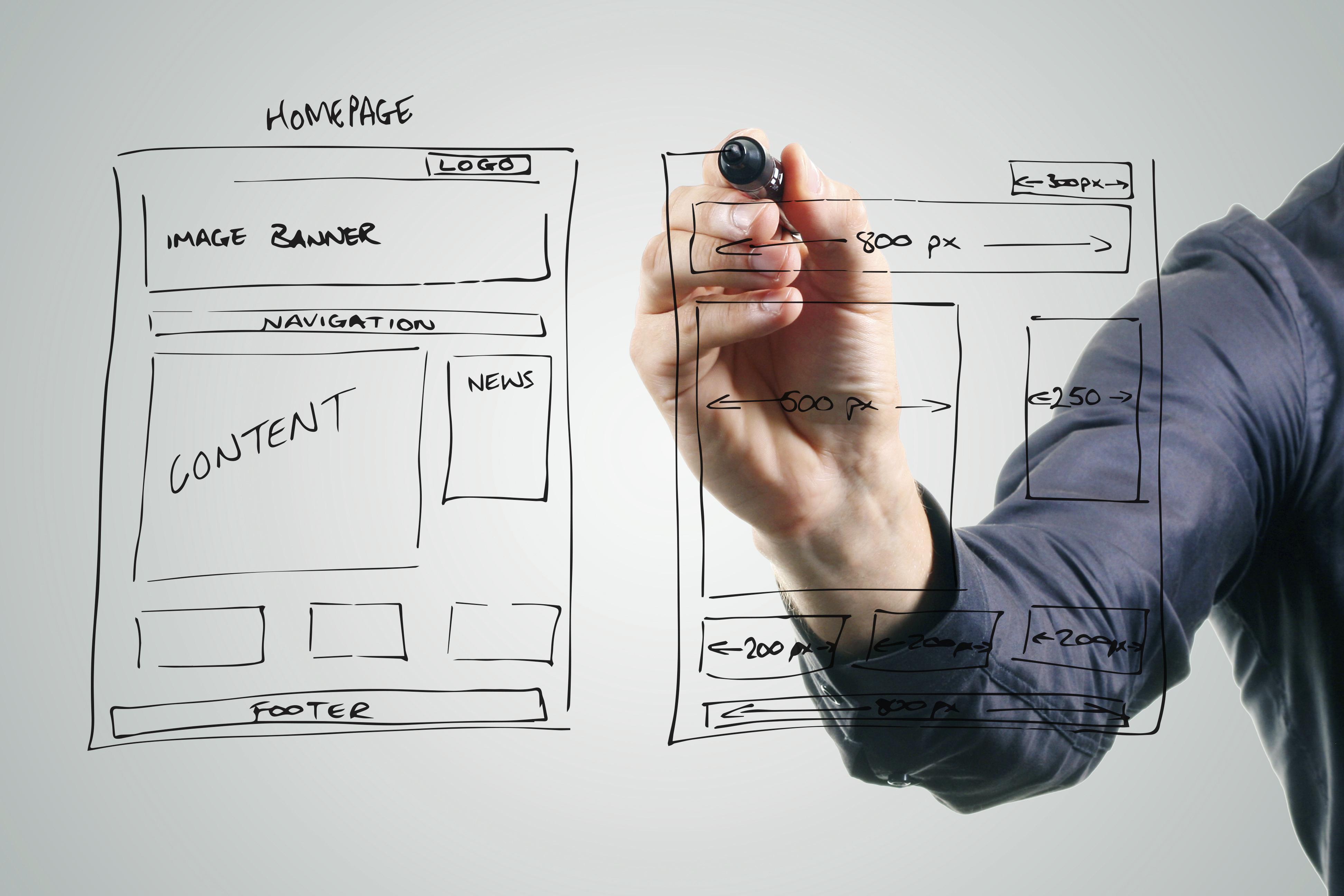 Web desgin designer