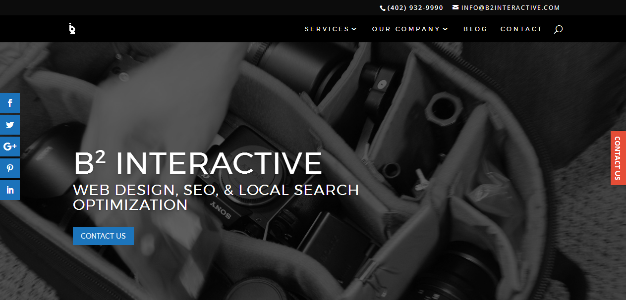 B² Interactive