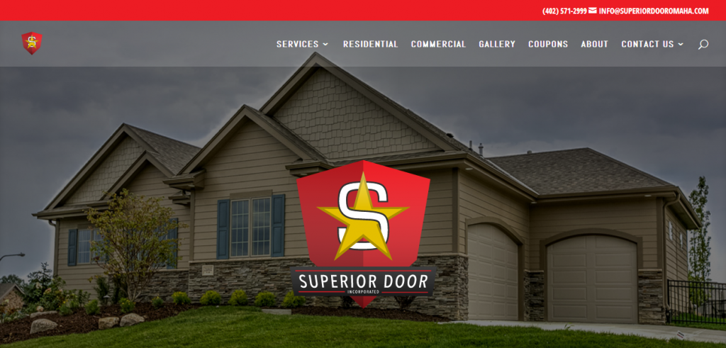 Superior Door, Inc
