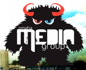 Omaha Media Group LLC Logo