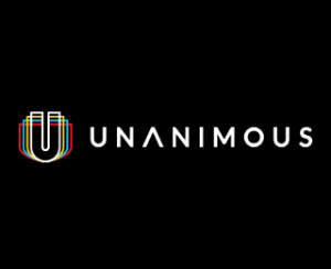 UNANIMOUS Logo
