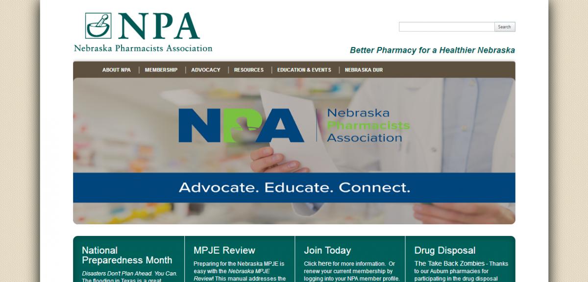 Nebraska Pharmacists Association