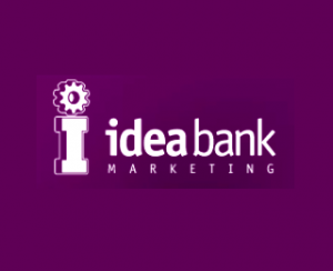 IdeaBank Marketing Logo
