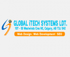 Global iTech Systems (GiS) Ltd logo