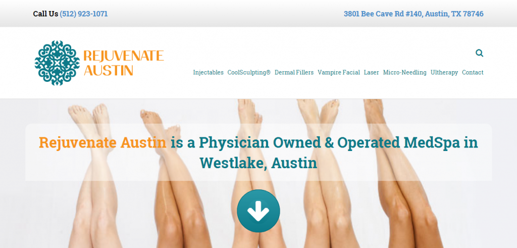Rejuvenate Austin