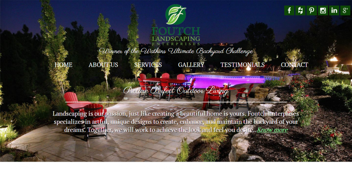Foutch Landscaping