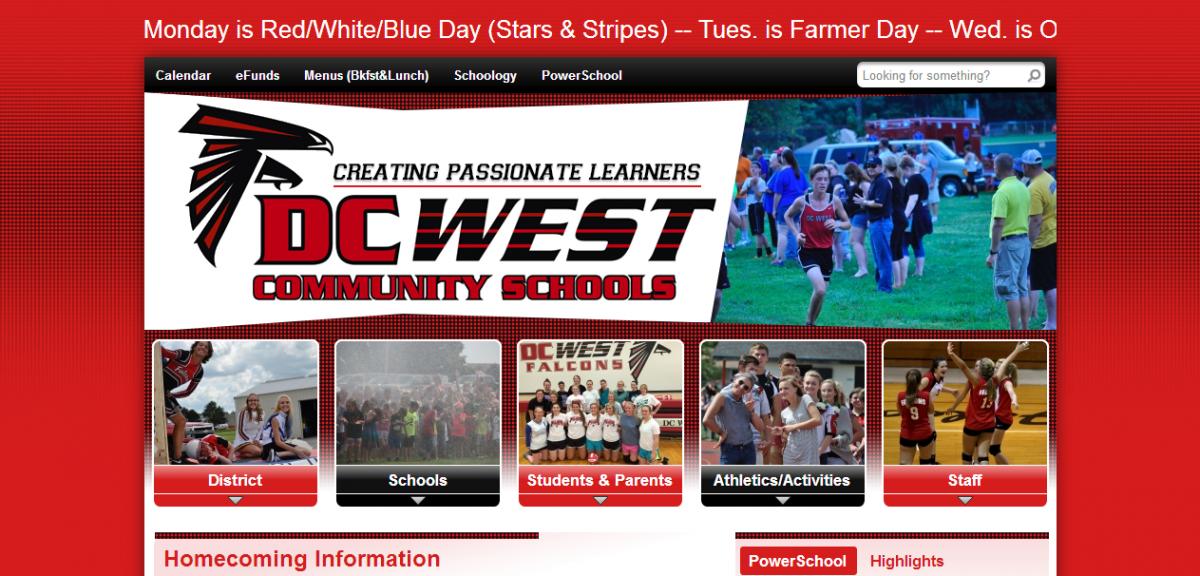 Douglas County West Community Schools