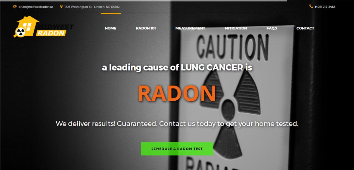 Midwest Radon