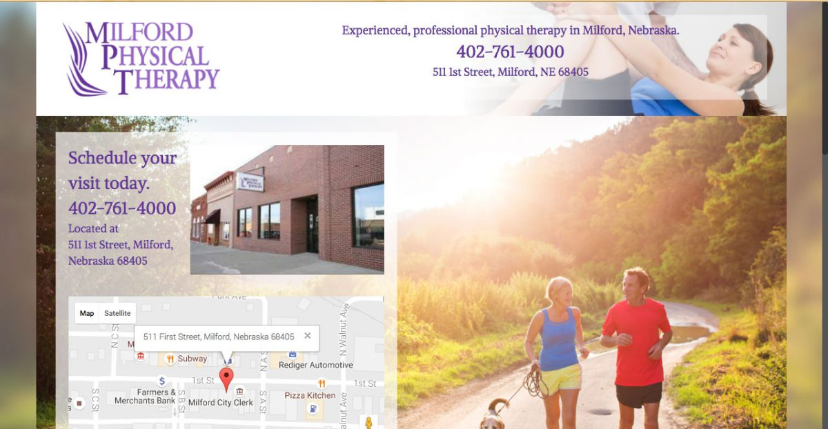 Milford Physical Therapy