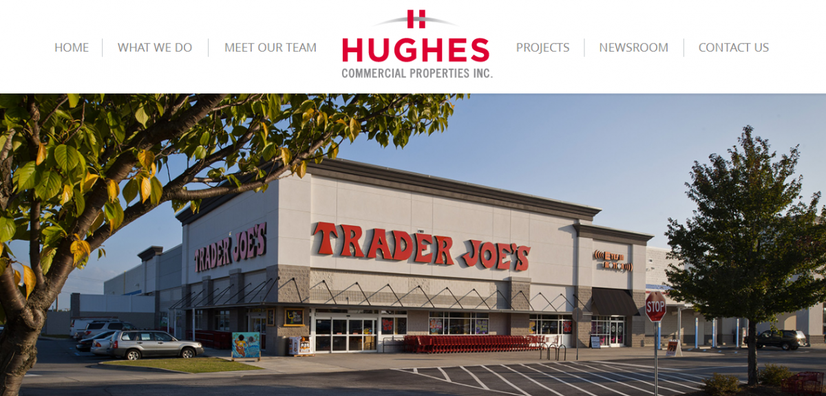 Hughes Commercial Properties