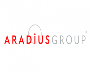 Aradius Group Logo