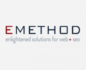 EMETHOD logo