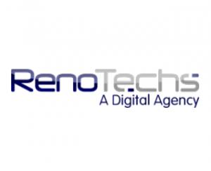 RenoTechs logo