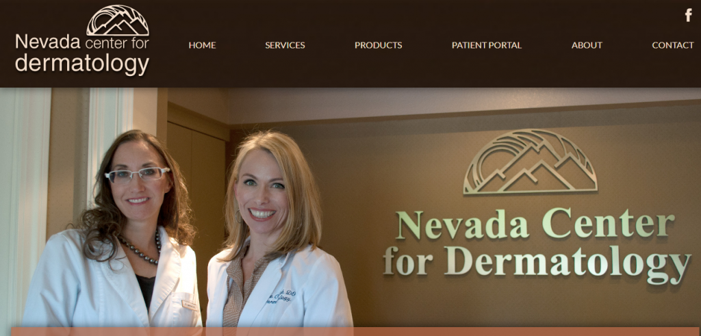 Nevada Center for Dermatology